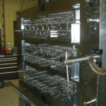 Assembly of New Plastic Injection Mold