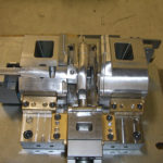 Rubber Injection Mold for Automotive Seal