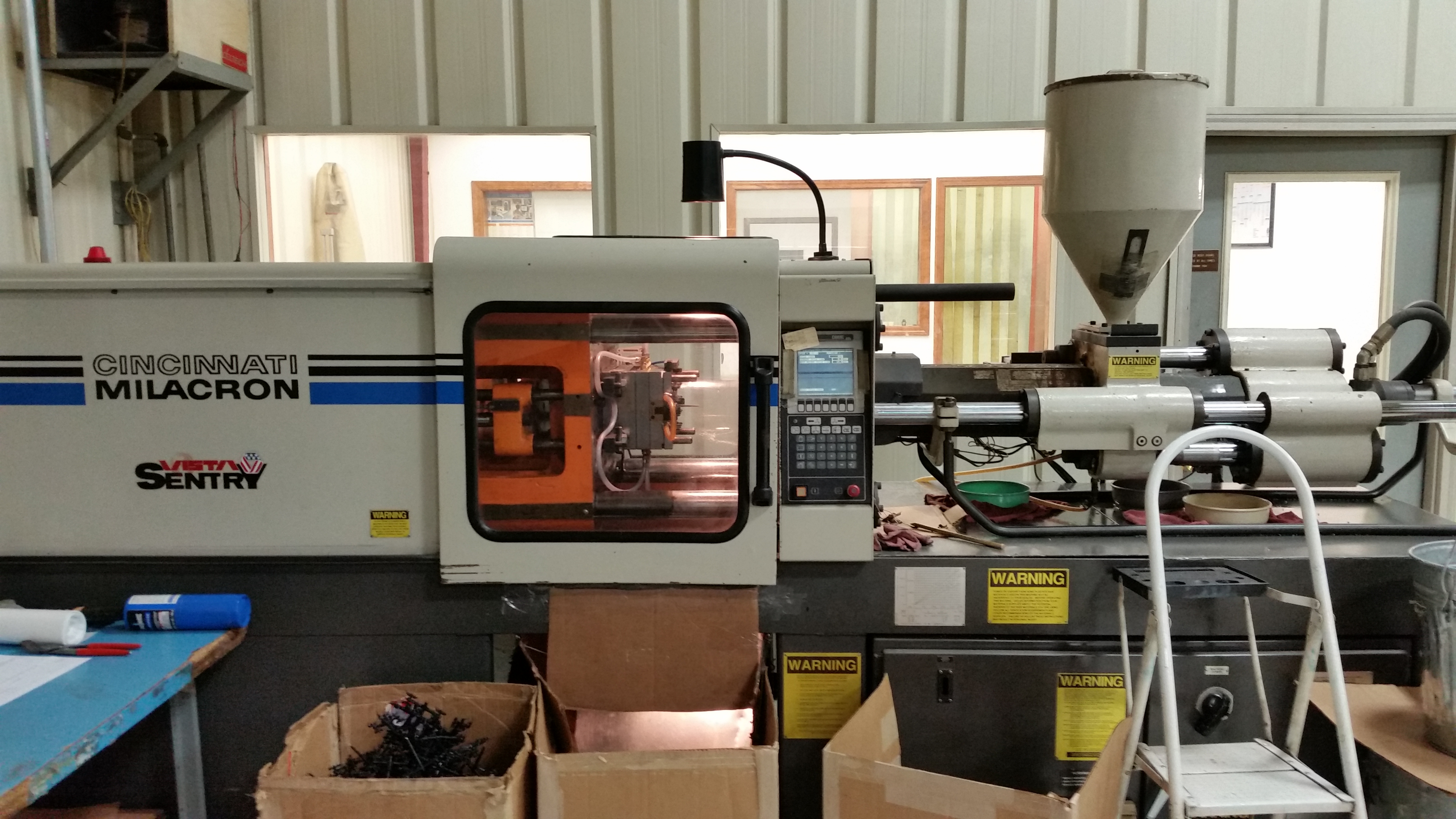 St Louis plastic injection molding company - The Toolroom