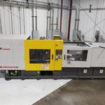 Milacron-Fanuc Roboshot 275 Ton Electric Injection Press
