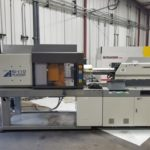 Toyo-Plastar 110 Ton Electric Injection Press